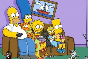 Assistir Os Simpsons Online Dublado e Legendado