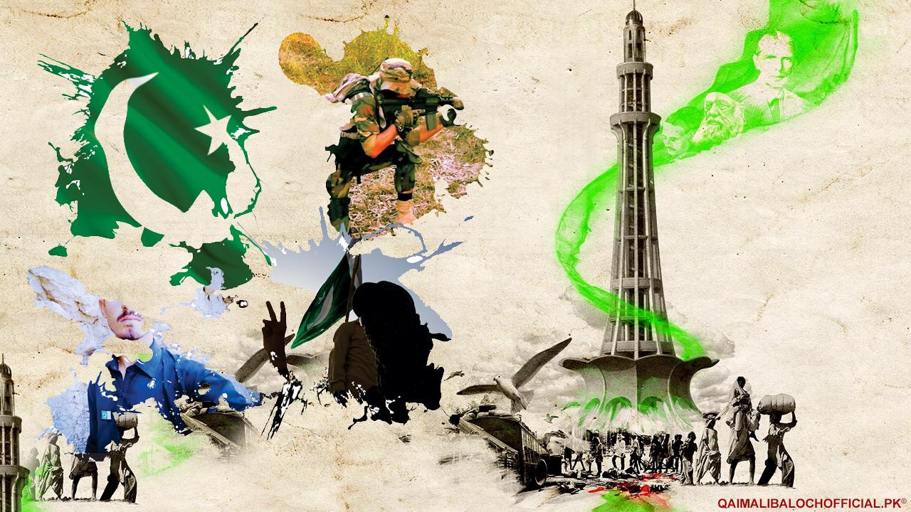 Pak Army Wallpapers Qaimalibalochofficialpk