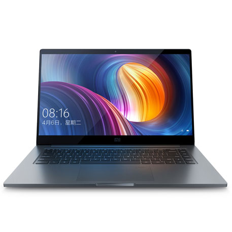 Xiaomi Mi Notebook Pro i5 8GB 256GB 15.6 Inch - Deep Gray