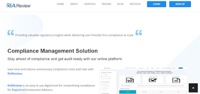 What Wikipedia Can't Tell You About Our Compliance Management Solution