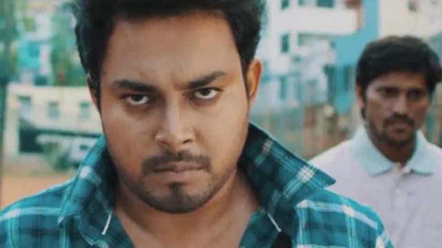 Tanish Rangu - Bigg Boss Telugu season 2, Telugu movies 2018