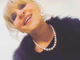 Gemma Galgani denti