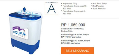 promo-mesin-cuci-aqua-lazada-murah