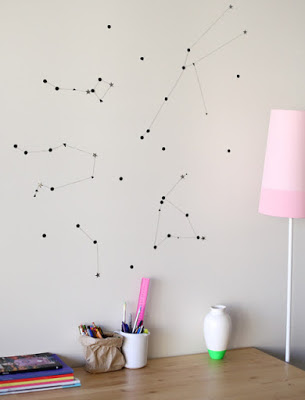 4 DIY Ideas to Fill Empty Walls in a Different Way