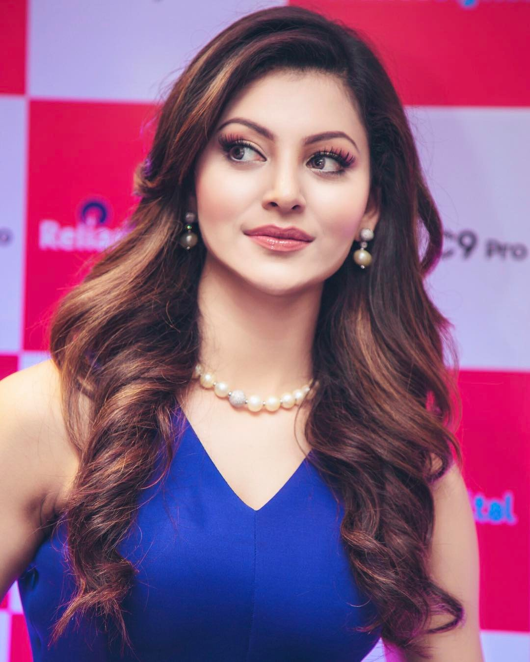 Urvashi Rautela is always a sight to behold