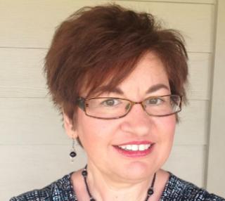 Kathy Willis: Guest Blogger