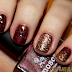 NOTD | Golden Moscow - piCture pOlish - Moscow