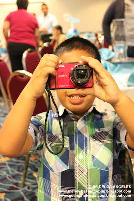 Investing in one's photography hobby