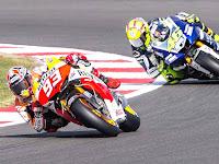 MotoGP: Habis Kecelakaan, Rossi diragukan Tampil Sempurna di Mugello