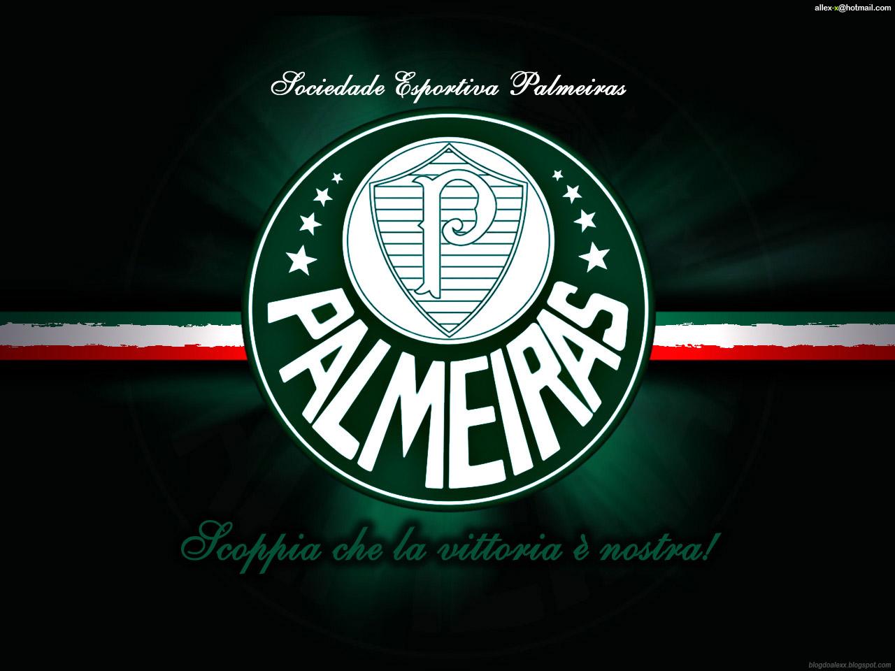 Fotos Do Palmeiras Para Papel De Parede
