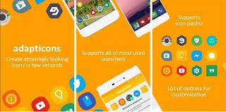 تطبيق Adapticons لتصميم و تغيير ايقونات التطبيقات و الالعاب في هاتفك الى ايقونات رائعة من تصميمك بدون روت، تغيير ايقونات الايفون للاندرويد، تحميل ايقونات الايفون للاندرويد، Download app Adapticons For Android، تطبيق Adapticons، تحميل Adapticons، تنزيل Adapticons، تحميل تطبيق Adapticons، تطبيق Adapticons لتغيير الايقونات، ايقونات الايفون للاندرويد، تصميم ايقونات، تغيير لون ايقونات التطبيقات، ايقونات التطبيقات، ايقونات الالعاب، اختصارات التطبيقات والالعاب، تغيير ايقونات الاندرويد بدون لانشر، تغيير ايقونات الاندرويد بدون روت، تغيير ايقونات الاندرويد الى ايفون، تغيير ايقونات الاندرويد بدون برامج، تغيير ايقونات الاندرويد بالروت، تغيير ايقونات android، برنامج تغيير ايقونات اندرويد، تغيير ايقونات التطبيقات اندرويد، تغيير الايقونات في اندرويد، تغيير الايقونات في الاندرويد، اشكال تطبيقات الايفون للاندرويد، حزمة ايقونات الايفون للاندرويد