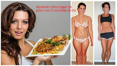 baja-peso-5-comidas-al-día