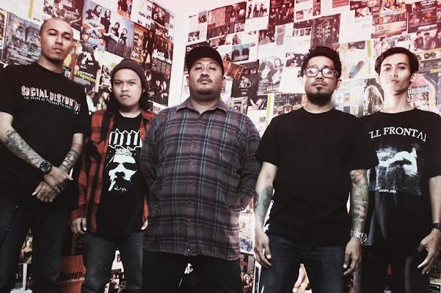 Bvas, Stoner Metal Band from Indonesia, Bvas Stoner Metal Band from Indonesia