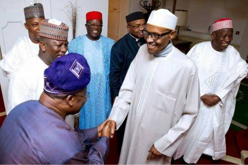 governors-visit-buhari-london-4