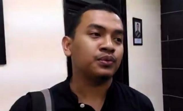 Penyebar Video Ricuh di MK Ditangkap, Pengacara: Karena Ada Caption #TurunkanJokowi