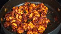 Prawns-Varuval-Recipe