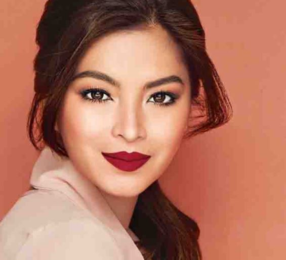 LOOK! Watch The Video Of This Woman Who Really Looks Like Angel Locsin!