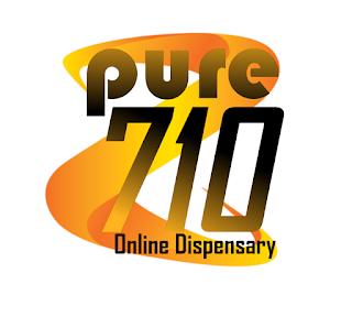 Online Dispensary Pure 710 Mail Order Marijuana