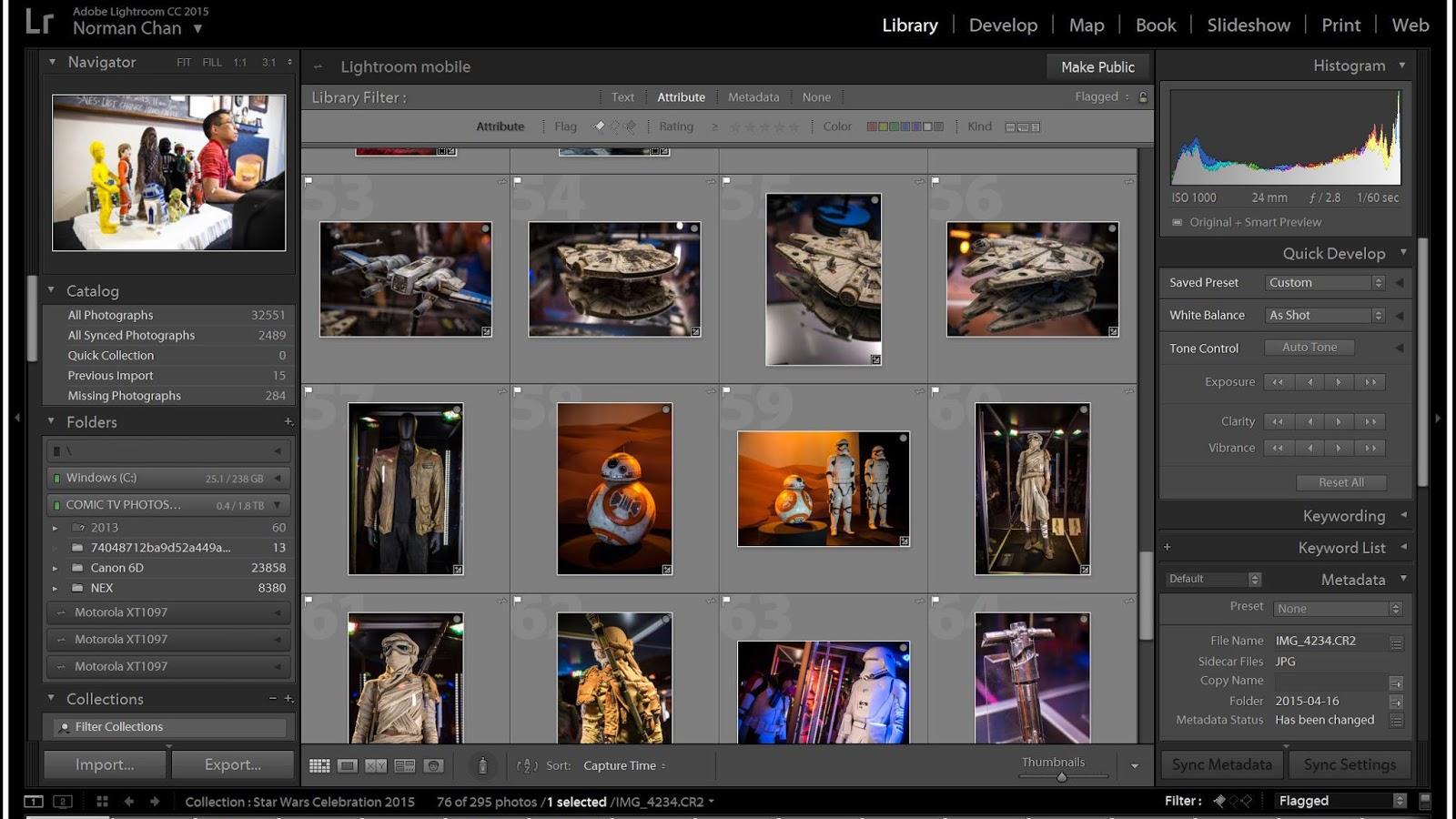 Download Adobe Lightroom 6 Full Version For Free