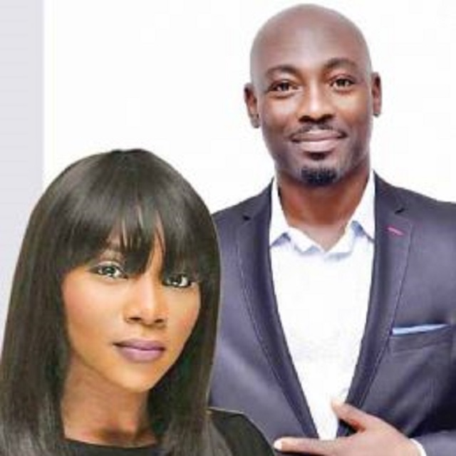 I broke up with Genevieve because I couldn't satisfy her - Okechukwu