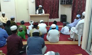 madrasah imam ghazzali