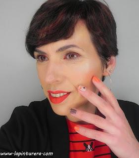 rostro y manicura