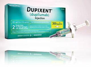 pareri DUPIXENT dupilumab tratament astm bronsic si dermatita atopica