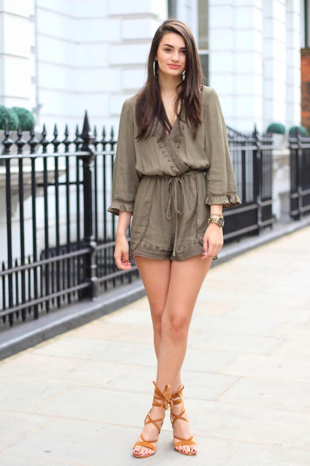 summer street style peexo fashion blogger