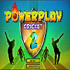 Play Powerplay online cricket games