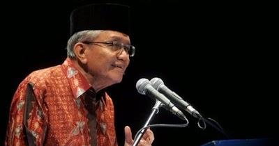 Kumpulan Puisi Pilihan Taufik Ismail | Belajar Puisi Dan ...
