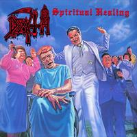 [1990] - Spiritual Healing