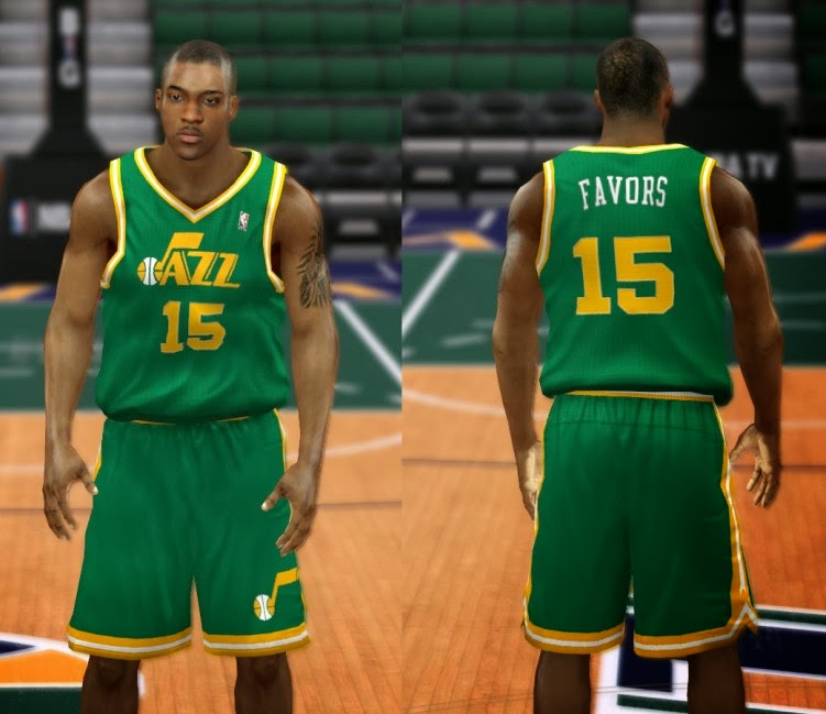 bafb8616a ... Utah Jazz Jerseys Filenames ua012.iff