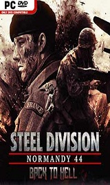 xonyNnQ - Steel Division Normandy 44 Back to Hell-CODEX