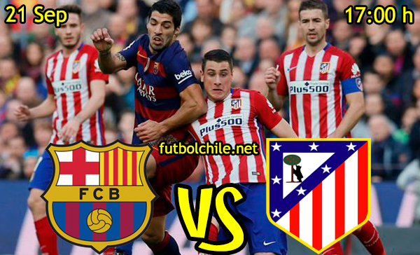 Ver stream hd youtube facebook movil android ios iphone table ipad windows mac linux resultado en vivo, online: Barcelona vs Atlético Madrid