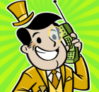 AdVenture Capitalist - VER. 8.3.0 Unlimited (Golds - Mega Tickets - Mega Bucks) MOD APK