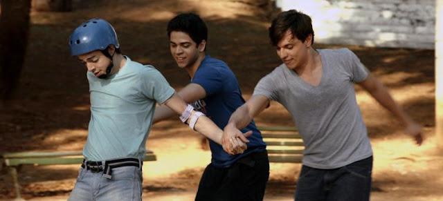 Boys in Brazil, 3