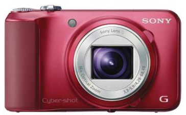 Sony Cyber-shot DSC-H90 Specifications and Price