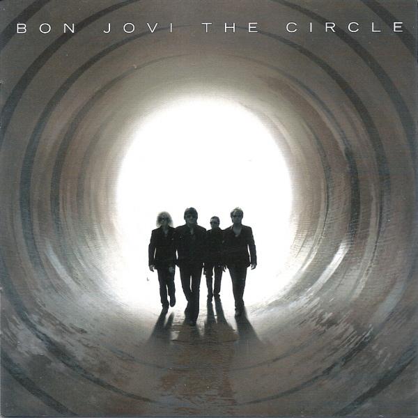 Bon Jovi - Albums Portada