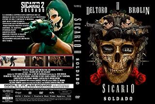 Sicario: Day of the Soldado - Sicario 2 Soldado