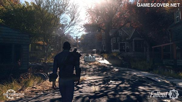 Fallout 76 Story