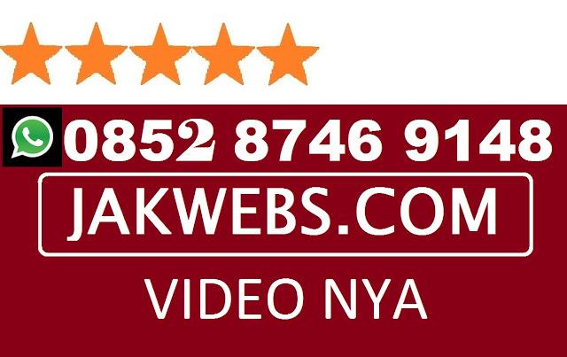 harga jasa pembuatan website Jakarta