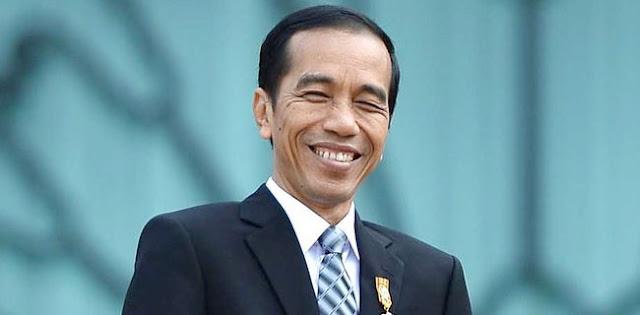 Jokowi Tak Alergi Dikritik