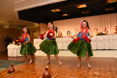 Polynesian Entertainment