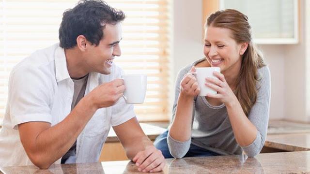 5 Cara Agar Mesra lagi usai Bertengkar dengan Pasangan