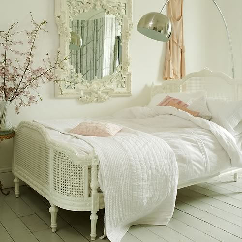 Romantic Cottage Bedroom Design: Rosecottageandangels: The French Bedroom Company