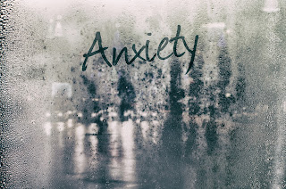 Anxiety graphic