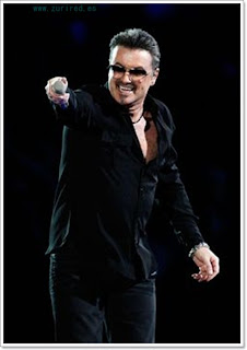 EL LOOK DE GEORGE MICHAEL. 7