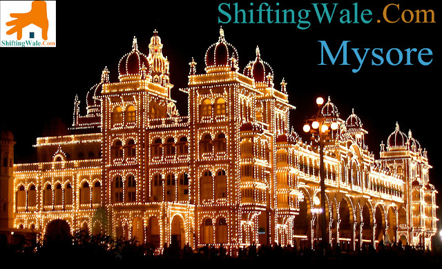 Packers and Movers Services from Ghaziabad to Mysore, Household Shifting Services from Ghaziabad to Mysore