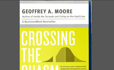 [Geoffrey Moore] Crossing the Chasm, Revised Edition English Book in PDF