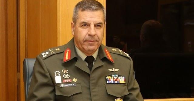 Α/ΓΕΣ: Ηθική και υλική επιβράβευση στο προσωπικό των 3 στρατιωτικών εργοστασίων